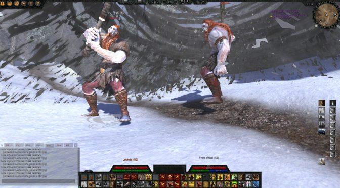 [Article médiation] Des mythes nordiques aux jeux en ligne : étudier les dynamiques culturelles