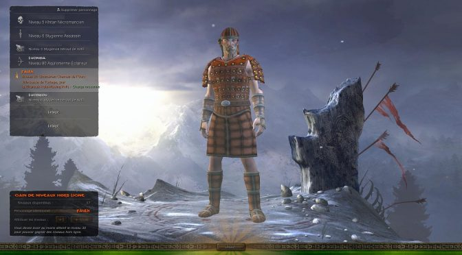 """[Parution] Le chaman de l'ours: une figure du """"healer [soigneur]"""" nordique dans les jeux en ligne"""