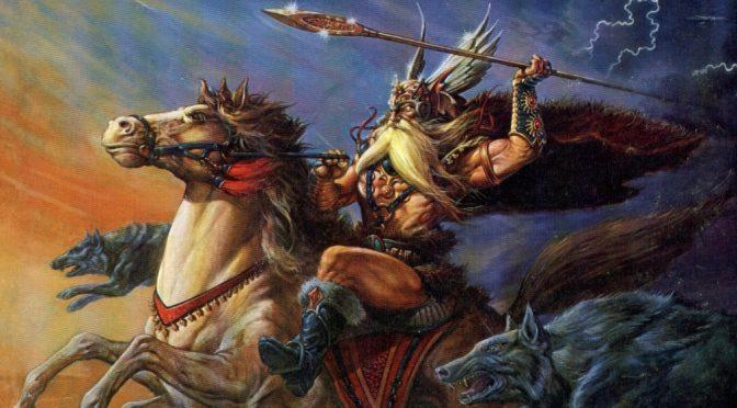 Fréquence médiévale : les échos contemporains de la mythologie viking